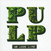 We Love Life van Pulp