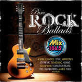 Pure Rock Ballads de Various Artists