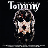 Tommy de Soundtrack