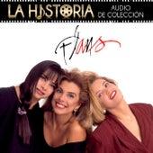 La Historia Audio De Colección de Flans
