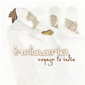 Voyage To India by India.Arie