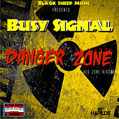 Danger Zone - Single de Busy Signal