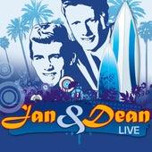Live de Jan & Dean
