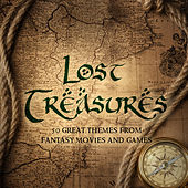 Lost Treasures - 50 Great Themes from Fantasy Movies and Games by Various Artists
