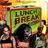 Lunch Break Riddim by Various Artists