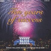 Ten Years Of Success de Various Artists