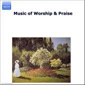 Music of Worship & Praise von Various Artists