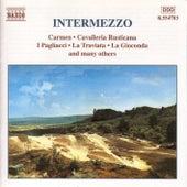 Intermezzo: Intermezzi from Operas by Slovak Radio Symphony Orchestra