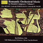 Romantic Orchestral Music by Flemish Composers, Vol. 1 de Belgian Radio and Television Philharmonic Orchestra