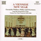 A Viennese New Year by Various Artists