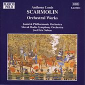 SCARMOLIN: Orchestral Works by Various Artists