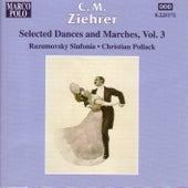 ZIEHRER: Selected Dances and Marches, Vol. 3 de Razumovsky Symphony Orchestra