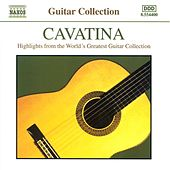 Cavatina - Highlights from the Guitar Collection by Various Artists