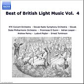 Best of British Light Music Vol.  4 by Various Artists