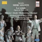MERCADANTE: La Vestale by Cracow Philharmonic Orchestra