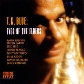 Eyes of the Elders by T.K. Blue