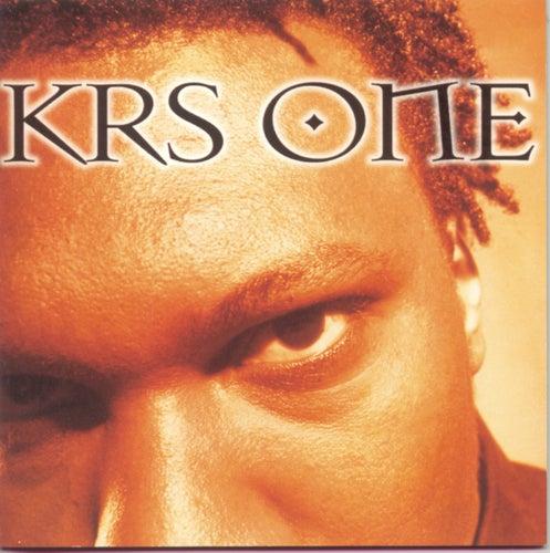 KRS-One von KRS-One