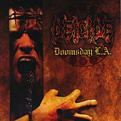 Doomsday Live in L.A. von Deicide