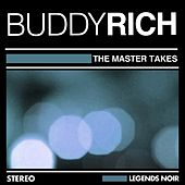 The Master Takes de Buddy Rich