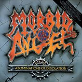 Abominations of Desolation de Morbid Angel