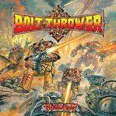 Realm of Chaos (Full Dynamic Range Edition) von Bolt Thrower