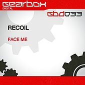 Face Me - Single by Recoil