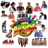 Celebrando Cinco De Mayo de Various Artists