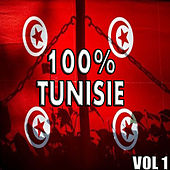 100% Tunisie, Vol. 1 by Various Artists