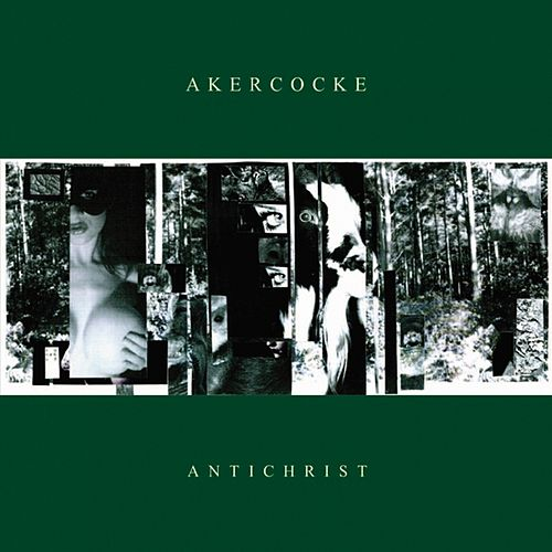 Antichrist by Akercocke