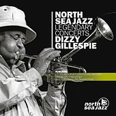 North Sea Jazz Legendary Concerts by Dizzy Gillespie