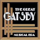 The Great Gatsby Musical Era by Various Artists