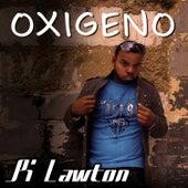 Oxígeno by Chucho Flash