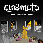 The Further Adventures Instrumentals von Quasimoto