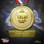 Trini Medal Riddim de Various Artists