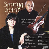 Soaring Spirit by Angelin Chang, piano --  Joseph de Pasquale, viola