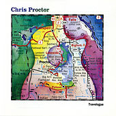 Travelogue by Chris Proctor