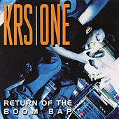 Return Of The Boom Bap von KRS-One