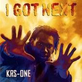I Got Next de KRS-One