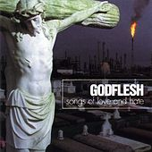 Songs of Love and Hate by Godflesh