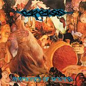 Symphonies of Sickness by Carcass