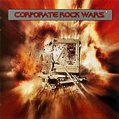 Corporate Rock Wars de Various Artists