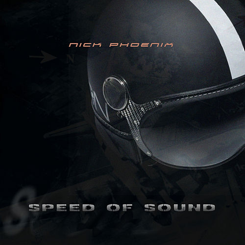 Speed of Sound by Nick Phoenix