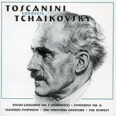 Toscanini Conducts Tchaikovsky (1941-1944) by Various Artists