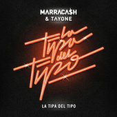 La Tipa Del Tipo by Marracash