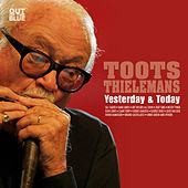 Yesterday & Today de Toots Thielemans