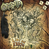 Live On Earth von Omnia