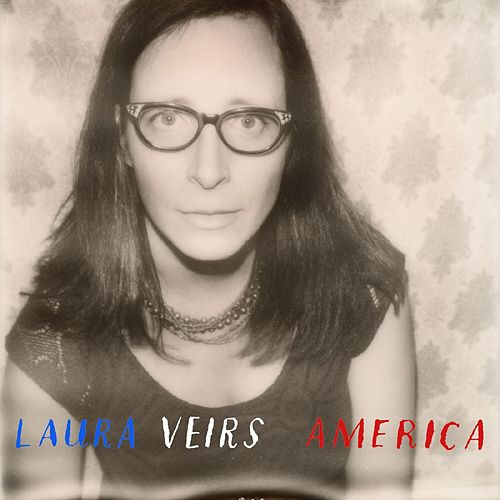 America - Single by Laura Veirs