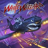 Flying Tigers by White Wizzard
