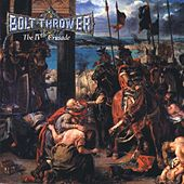 The Ivth Crusade von Bolt Thrower