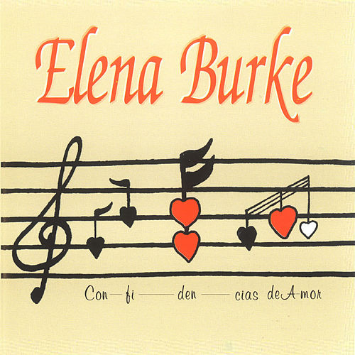 Confidencias de Amor by Elena Burke